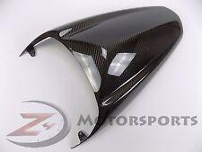 2006-2011 ZX14 ZX-14 ZZR1400 Rear Tail Solo Cowling Fairing 100% Carbon Fiber