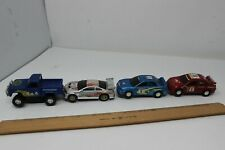 VINTAGE Slot Car Lot - Running