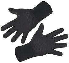 V.warm neoprene thin grippy gloves - ideal milking cows