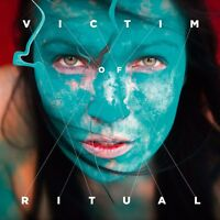"TARJA Victim Of Ritual 7"" VINYL 2013 LIMITED EDITION"