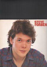 STEVE FORBERT - same LP