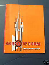 Les amis de DOUAI 1970 - aniche douaisis