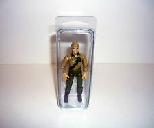 GI JOE BLISTER CASE Action Figure Protective Clamshell NO FIGURE / SMALL