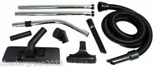 SPARE PART HENRY HETTY HOOVER Vacuum Cleaner HOSE PIPE & FULL TOOL KIT 1.8M Hose
