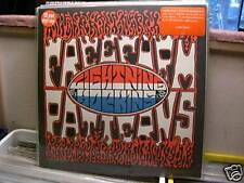 LIGHTING HOPKINS FREE FORM PATTERNS REISSUE LP RECORD SEALED