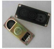 2pcs Oval Shape Micro Speaker 30mmx70mm 8 Ohm 8R 5W speakers
