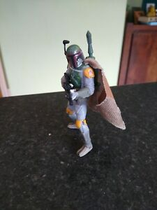 Star Wars Special Edition Boba Fett 300th figure