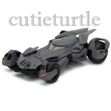 Jada Batman V Superman BVS Batmobile 1:32 Diecast Toy Car 98245 Grey