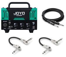 New Joyo AtomiC Bantamp 20 Watt Mini Amp Head 12AX7 Tube!