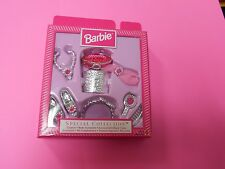 1997 Barbie ...SPECIAL COLLECTION..GLAMOUR... Set