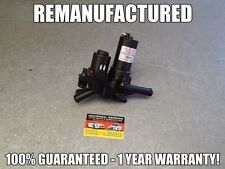 W124 300CE E320 HEATER VALVE REMANUFACTURED 0018303984 / 1147412088