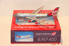 "DRAGON WINGS - BOEING B747-443 Virgin Atlantic - G-VGAL ""Jersey Girl"""