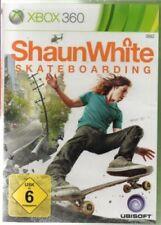 Shaun White Skateboarding - XBOX 360 - deutsch - Neu / OVP