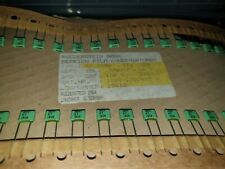 100Pcs Ero Kt1808 3900pF 3.9nF 100V 5mm 10% Kt Film Foil Guitar Tone Audio Caps!