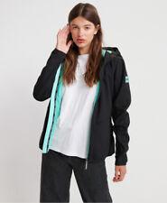 Superdry Womens Prism Sd-Windtrekker Jacket Size 10