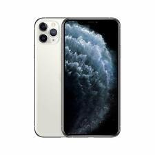 Apple IPHONE 11 Pro Max 64GB Plata Smartphone Sin Bloqueo SIM Branding