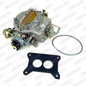 Carburetor 2150 2 BBL Ford F150 F250 F350 Wagoneer 302 351 360 Cu 1973-1984 (519
