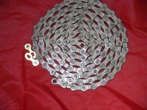 Sram Chain PC 951, PC971,PC991,  (114 Links)