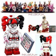 LEGO Minifigures Batman The Movie   71017 Collectible No: 13 Nurse Harley Queen