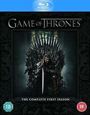 Game of Thrones DVDs & Blu-rays