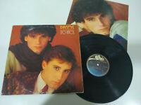 """Pecos 20 Años Epic 1981 Spain Edition - LP vinyl 12 """" G VG - Dg"""