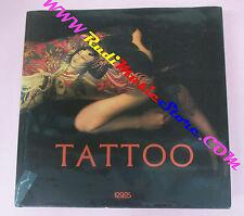 book libro TATTOO 2012 LOGOS tattos 1 best of artists tatuaggi (LG5)