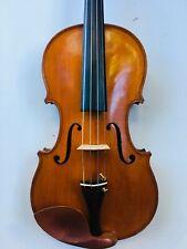 A Fine French Violin by Labert Freres, Circa 1920's- VIDEO SAMPLE