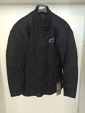 Giacca Alpinestars Skyline Drystar in tessuto, colore nero Taglia: S