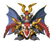 SDX SD Gundam Gaiden NEO BLACK DRAGON Action Figure BANDAI TAMASHII NATIONS