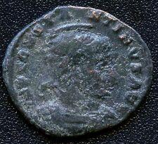 "Ancient Roman Coin  "" Constantine I "" 307 - 337 A.D. REF# S3783 18 mm Diameter"