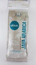 Excelso Java Arabica Coffee-Whole Beans Aromatic & Sweet/Chocolatey & Mild 200gr