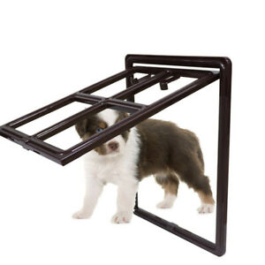 Cat flap Dog flap for mosquito nets