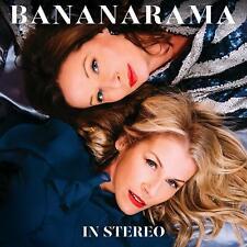 Bananarama - In Stereo [CD] Sent Sameday*