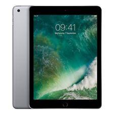 Apple iPad 5th Gen (2017) 9.7 in (environ 24.64 cm) wifi-Gris Sidéral-dernier modèle