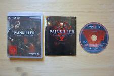 PS3 - Painkiller: Hell & Damnation - Cut Version - (OVP, mit Anleitung)