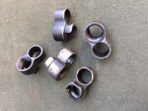 M1 Garand, cylinder lock,  8 de blocage, US WW2