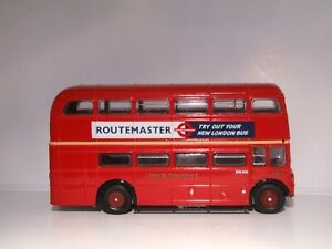 Corgi Classics 35001 Transport Routemaster  AMS Bus
