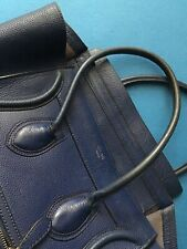 SIMILE CELINE BAG BLU