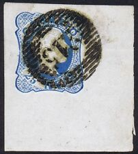 Used Single Victorian (1837-1901) European Stamps