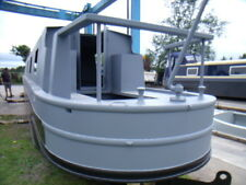 57' canal boat Narrowboat  shell