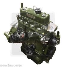Classic Mini - 1047cc Stage 2 Fast Road Engine w/1275 (12G940) Head - 998 +0.60