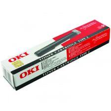 2 Stück original OKI Toner 09002395  400e 410ex 600ex 610ex 810ex Type2