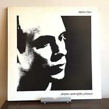 Before and After Science Brian Eno 1977 Vinyl Polydor Records UK Import 1st Prs