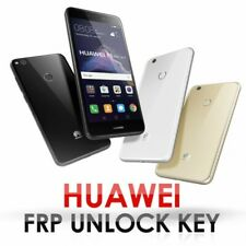 Huawei FRP Lock Google Account Removal/Reset All Models Supported Quick and Easy