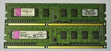 2 GB (2X1GB) DDR3 PC3-8500 1066 MHZ NON ECC UNBUFFERED 240 PIN DESKTOP PC RAM