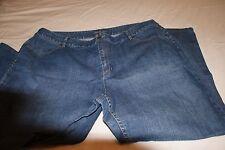 Liz Claiborne Jeans Women's Plus Size 22WP Petite  Boot Cut new/without tag