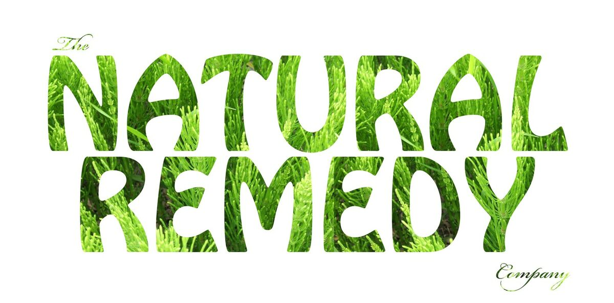 The Natural Remedy Co