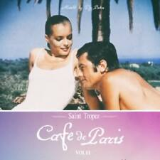 SAINT TROPEZ: CAFE DE PARIS VOL.11  2 CD NEU