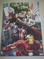 puzzle Avengers 500 pièces Educa complet