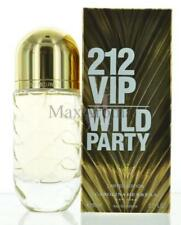 212 VIP Wild Party For Women Limited Edition Eau De Toilette 2.7oz /80 ML